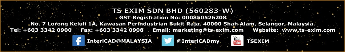 TS EXIM Sdn Bhd