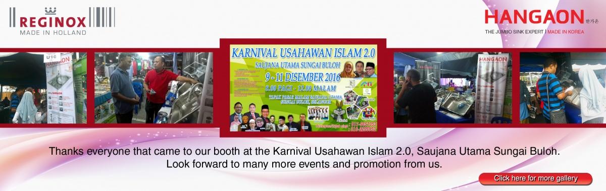 Karnival Usahawan Islam 2.0