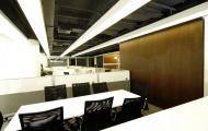Project Sharing: Vantone Office - Hong Kong